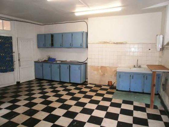 Vente appartement 11 pièces 183 m2