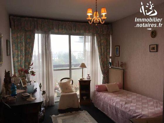 Vente appartement 5 pièces 132,3 m2