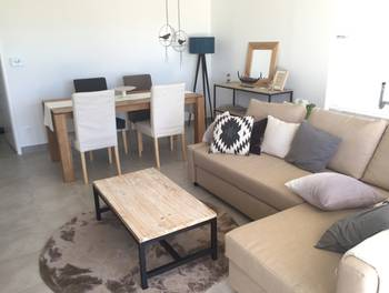 Appartement 2 pièces 42,55 m2