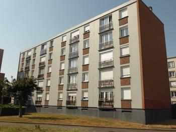 Appartement 5 pièces 56,5 m2