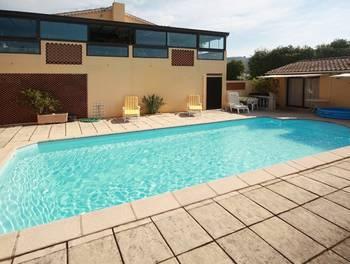 Villa 10 pièces 265 m2