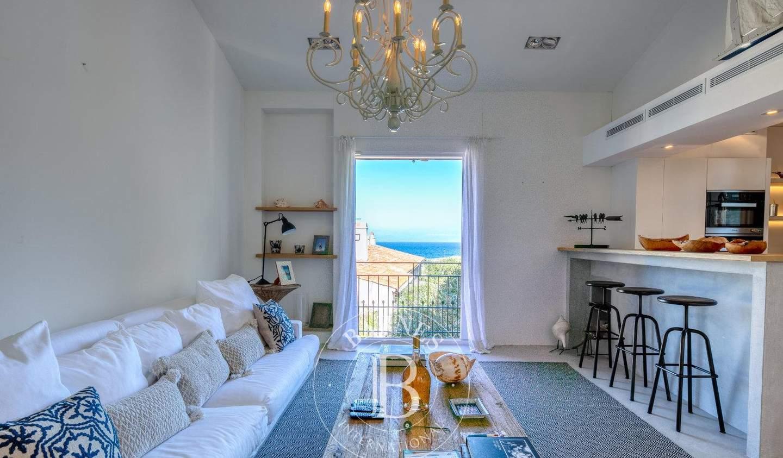 House with terrace Saint-Tropez