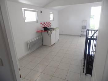 Appartement 3 pièces 45,62 m2