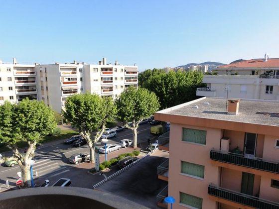 Location appartement 3 pièces 56,04 m2