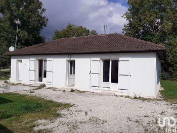 maison à Foucheres (10)