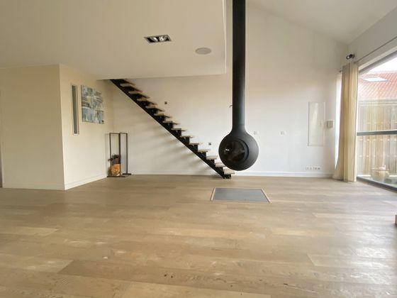 Vente appartement 4 pièces 123,5 m2