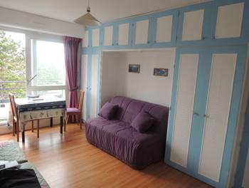 Studio 20,39 m2