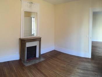 Appartement 3 pièces 45,77 m2