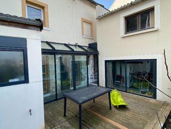 maison à Méry-sur-Oise (95)
