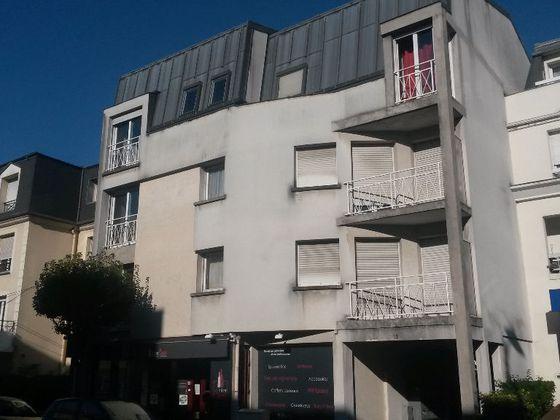 Location appartement 2 pièces 41,37 m2