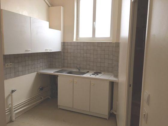 Location studio 38,21 m2