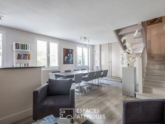Vente appartement 3 pièces 72,5 m2