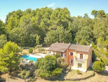 Villa 5 pièces 195 m2