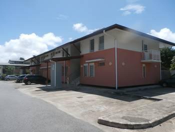 Appartement 3 pièces 61,55 m2
