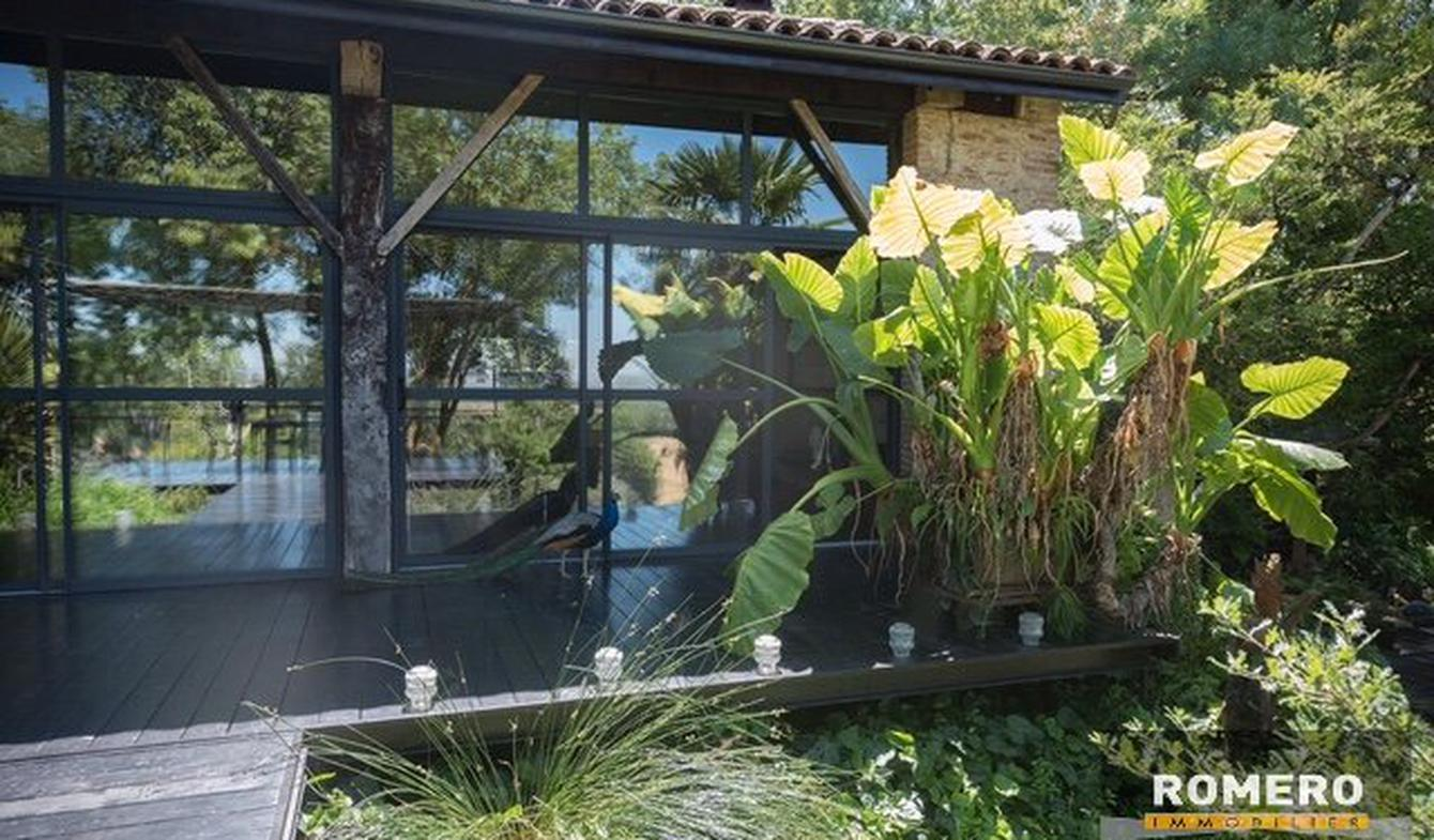 Maison avec terrasse Colomiers