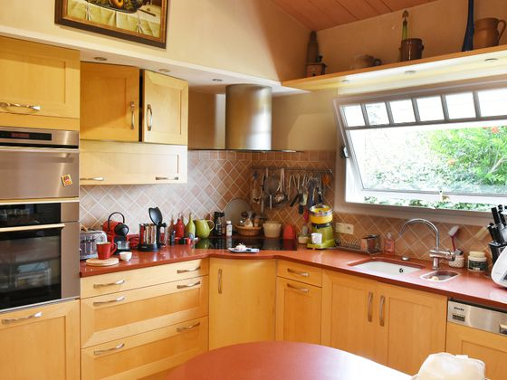 Vente maison 8 pièces 170 m2