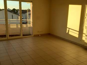 Appartement 3 pièces 75,8 m2