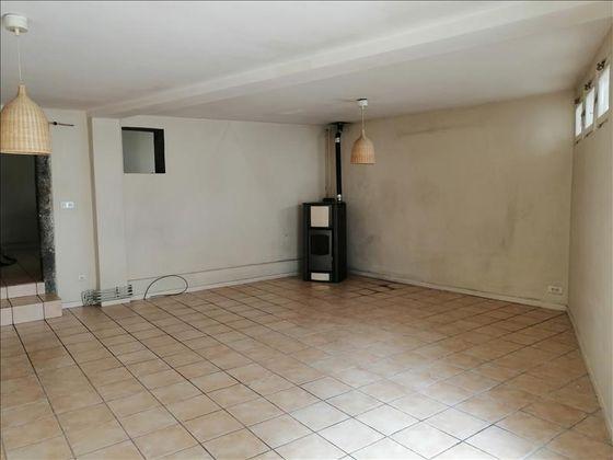 Vente maison 7 pièces 135,38 m2