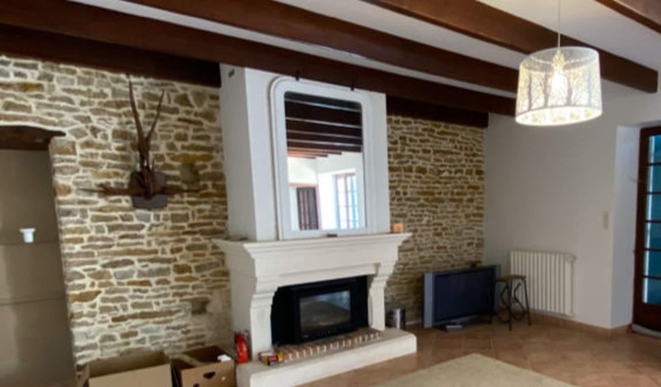 Maison Saint-Cyr-en-Talmondais