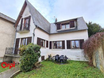 maison à Puiseux-en-France (95)