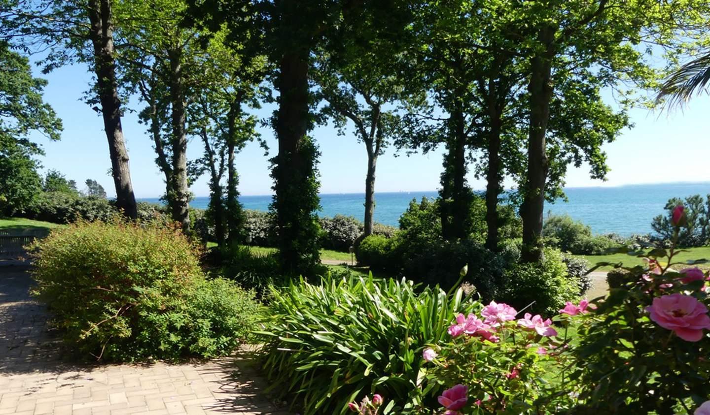 Seaside property Quimper