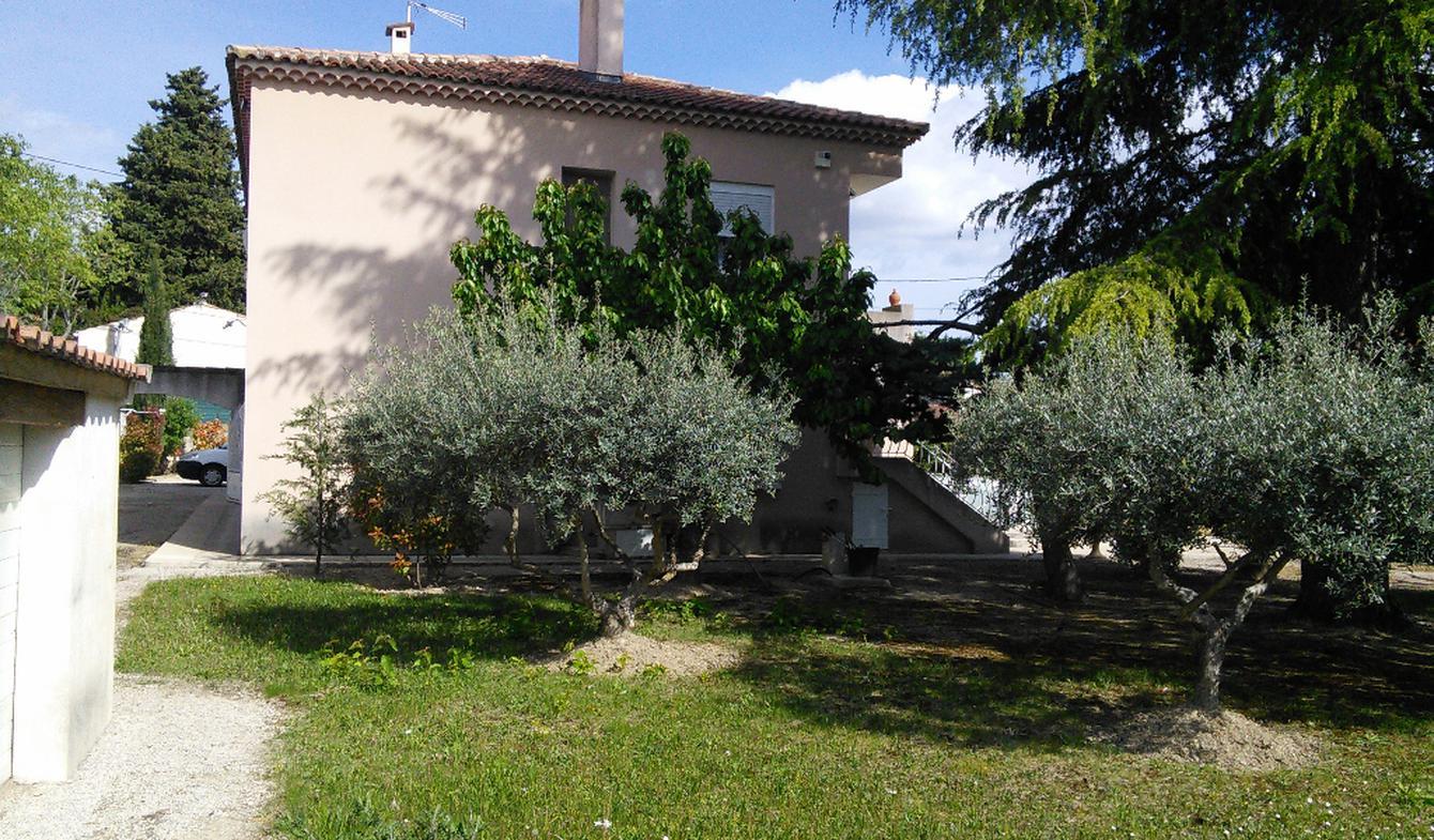Maison avec piscine et terrasse Eguilles