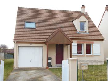Maison 5 pièces 94,62 m2