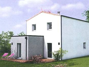 Maison 5 pièces 102,74 m2