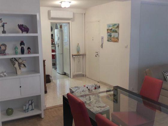 vente Appartement 4 pièces 78 m2 Saint-Etienne