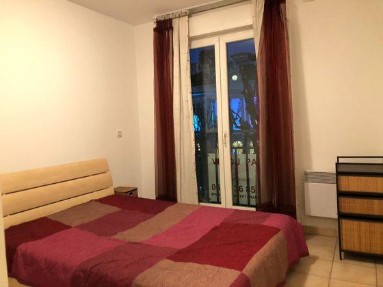 Vente appartement 2 pièces 38,63 m2