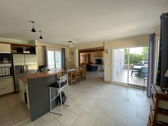 Vente maison 6 pièces 166 m2
