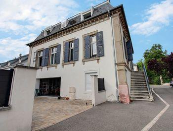 maison à Horbourg-Wihr (68)