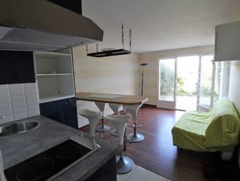 Appartement 2 pièces 26,3 m2