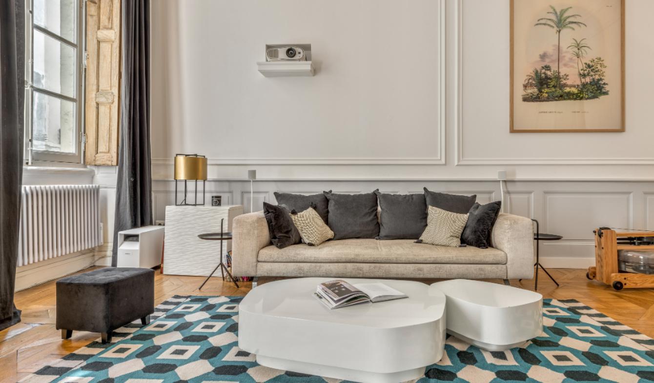 Apartment Lyon 2ème