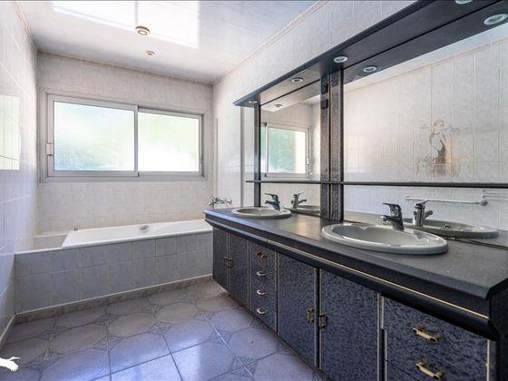 Vente maison 6 pièces 304 m2