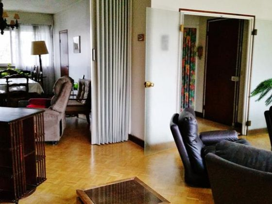 Vente appartement 7 pièces 150 m2