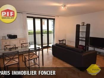 Appartement 2 pièces 56,9 m2