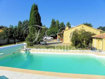 Villa 130 m2