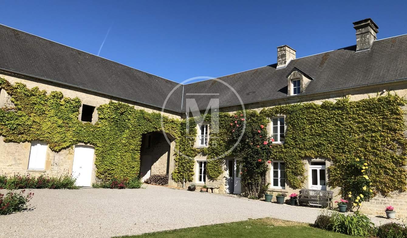 Maison avec terrasse Beuzeville-la-Bastille