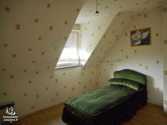 Vente maison 5 pièces 97,52 m2