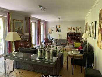 Appartement 3 pièces 118,4 m2