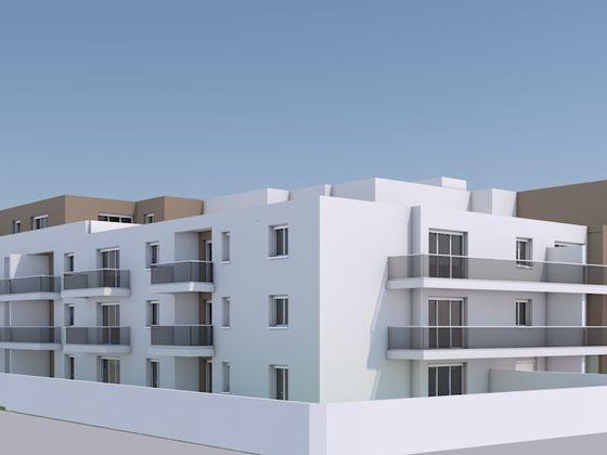 Vente appartement 4 pièces 104,96 m2