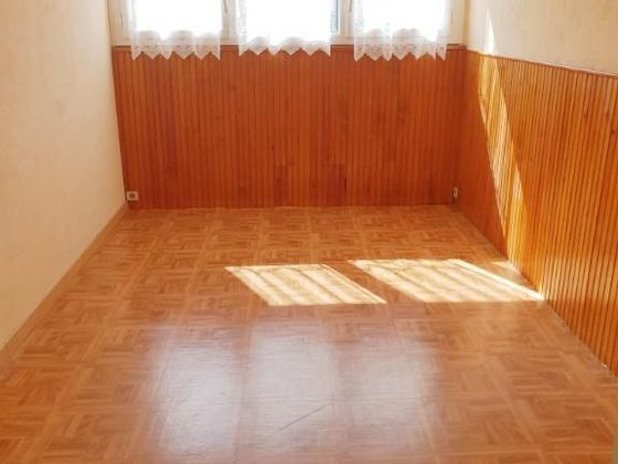 Vente appartement 4 pièces 69,17 m2