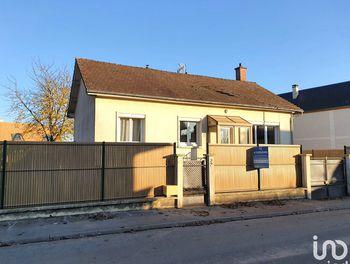 maison à Maisoncelle-Saint-Pierre (60)