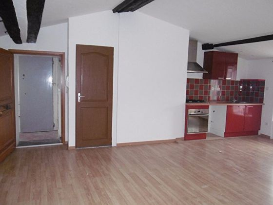 Location appartement 3 pièces 62,31 m2