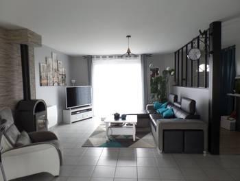 Maison 6 pièces 133,5 m2