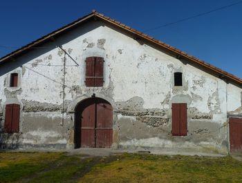 maison à Labatut (40)