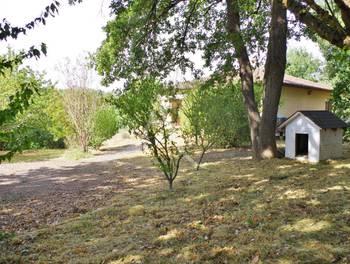 Maison 7 pièces 194 m2
