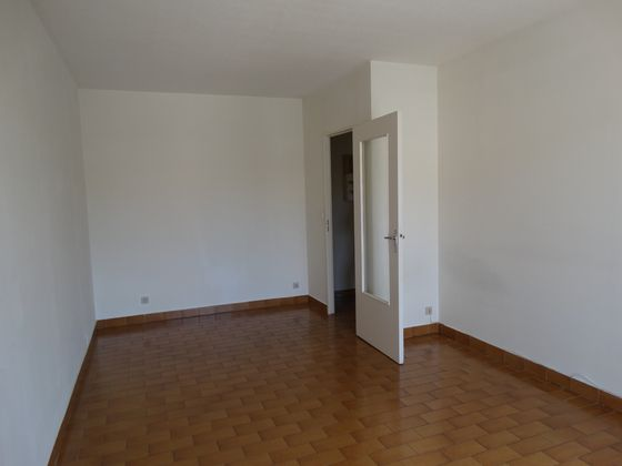 Vente studio 38,8 m2