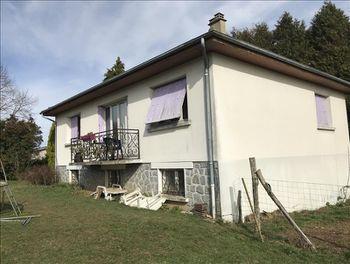 maison à Champsac (87)
